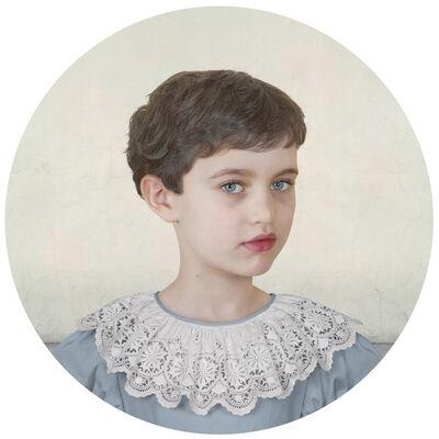 Loretta Lux, 'Isabel II', 2010