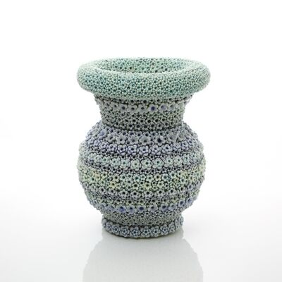 Kate Malone, 'A Linear Daisy Baby Bud Vase', 2019
