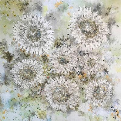 Anastasia Kimmett, 'Sunflowers'