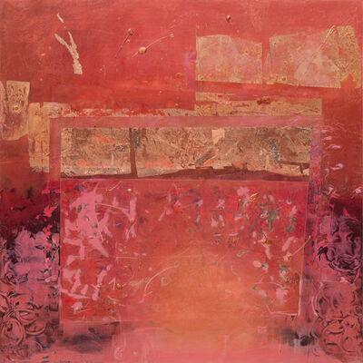 Jinni Thomas, 'Pompeii Di Memoria', 2018