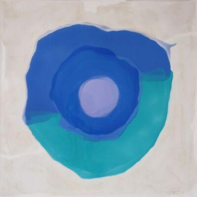 Farida Hughes, 'Blend 4'