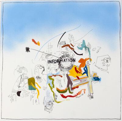Camille Leherpeur, 'Information', 2018
