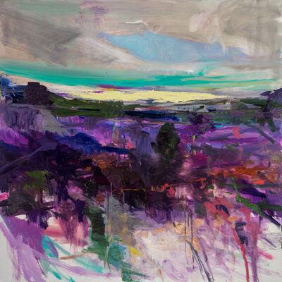 Edwige Fouvry, 'Lavande', 2020