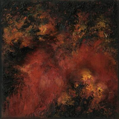 Chantal Meza, 'Genesis', 2016