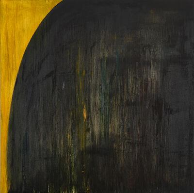 Nandipha Mntambo, 'Past Present 3', 2015