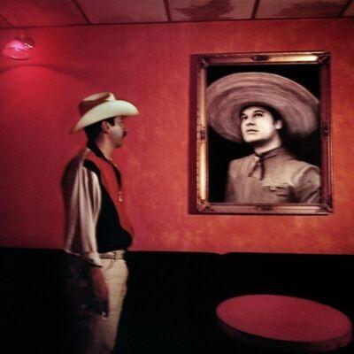 Maya Goded, 'JuanGabriel', 2005