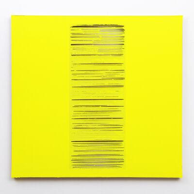 Quisqueya Henríquez, 'Ripped Painting 2', 2019