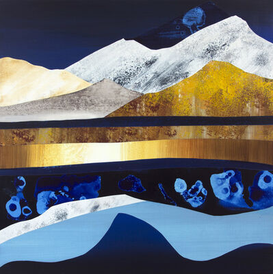 Sarah Winkler, 'Winter Light', 2020