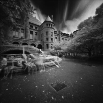 Cody S. Brothers, 'Photography; 'Natural History Museum-NYC Pinhole Series '', 2015