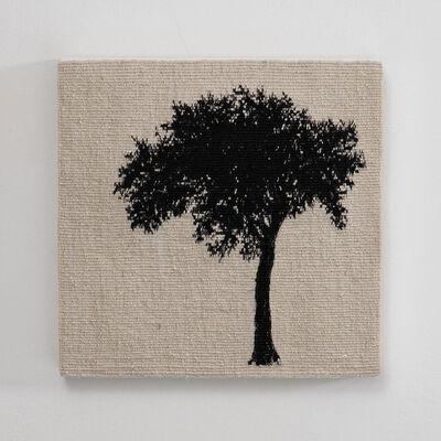 Sara Brennan, 'Journey Trees IV', 2021