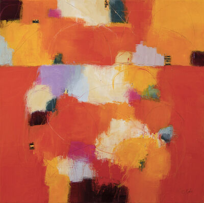 Carolyn Cole, 'Red 121806', Unknown