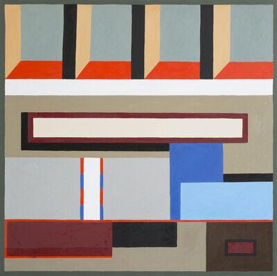 Nathalie Du Pasquier, 'Untitled', 2020
