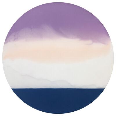 Marina Savashynskaya Dunbar, 'Horizon Study 8', 2019
