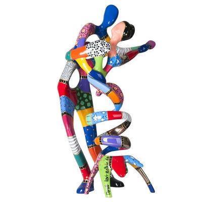 Dorit Levinstein, 'Renoir Dancers', ca. 2014