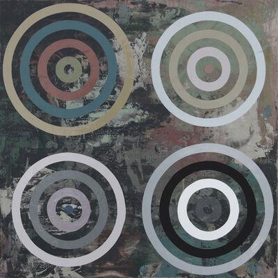 Perry Burns, 'Zed', 2013