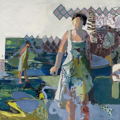 Linda Christensen, 'Camp', 2020