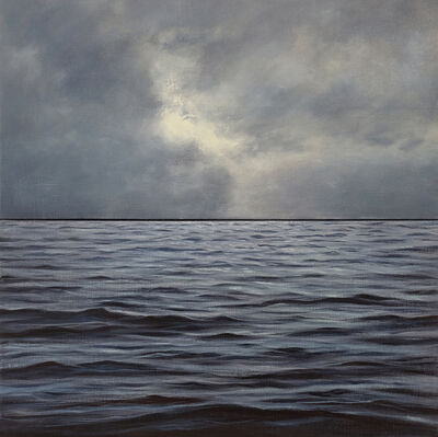 Adam Straus, 'Air and Water; The Calm Before the Storm', 2020
