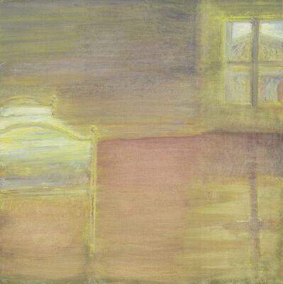Celia Paul, 'Room, Great Russell Street, Morning,', 2020