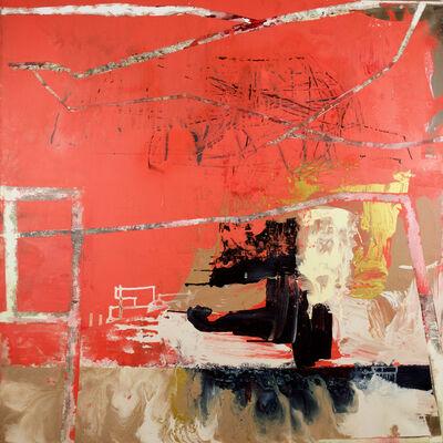 Audrey Tulimiero Welch, 'Fuel', 2019