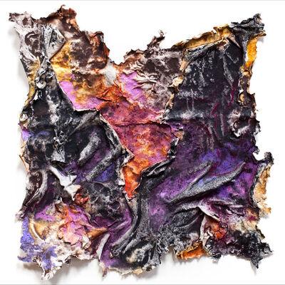 Ruggero Vanni, 'Charta: Ater et Indicus', 2014