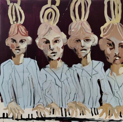 Mie Olise Kjærgaard, 'Untitled', 2021