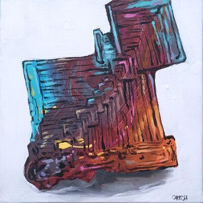 Clarence Rich, 'Bismuth', 2020