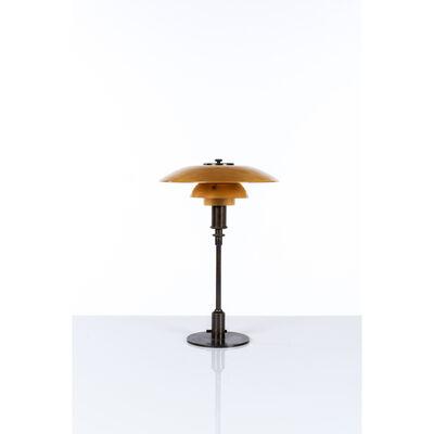 Poul Henningsen, 'Model PH 3 / Table 2Lampe', 1926