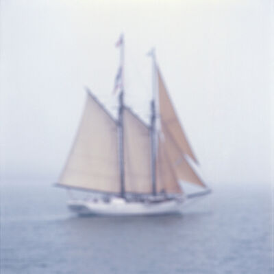 John Huggins, 'Yawl, Vineyard Sound, Massachusetts', 2011