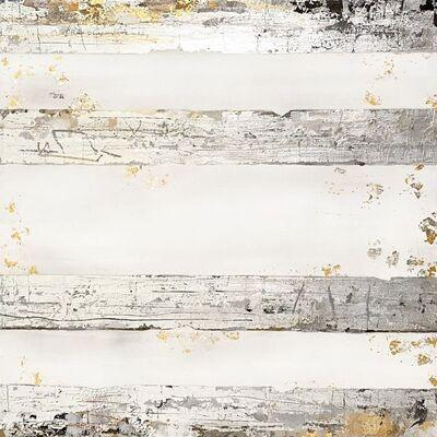 Takefumi Hori, 'Lines No. 9', 2020