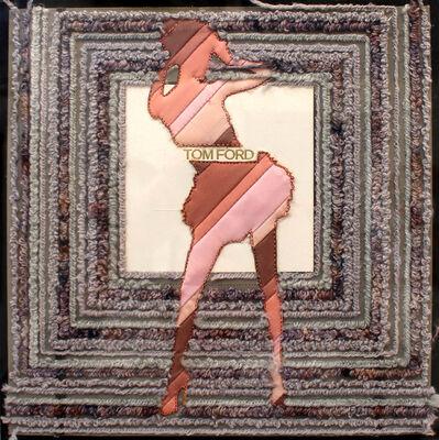 Stephen Wilson, 'Tom Ford Dancer', GFA1184