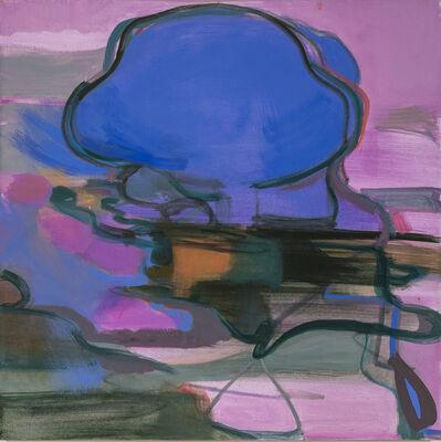 Elizabeth Hazan, 'Field #82', 2019