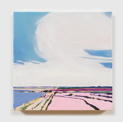 Isca Greenfield-Sanders, 'The Flats ', 2020
