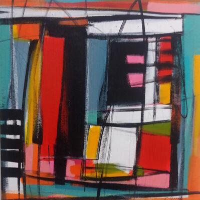 Jo-Ann Acey, 'Urban No. 10', 2021