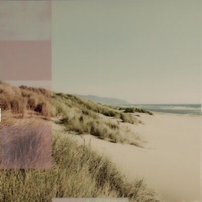 Christine Flynn, 'Oregon dunes', 2016