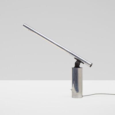 Robert Sonneman, 'adjustable lamp', c. 1975