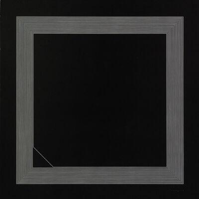 Antonio Lizarraga, 'Portrait Preto', 2008