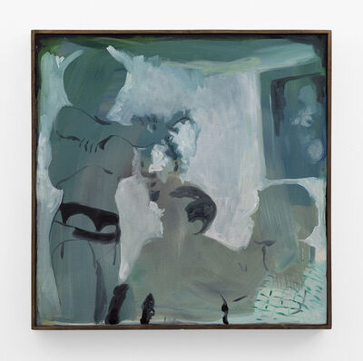 Kate Gottgens, 'Trio (Suspender)', 2018