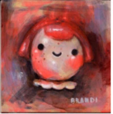 Brandi Milne, 'Lullaby'