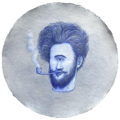 Kahn & Selesnick, 'Blue Augury', date unknown