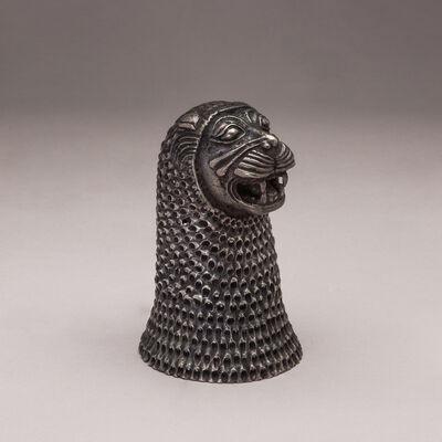 Unknown Achaemenid, 'Silver Achaemenid Rhyton', 550 BCE-450 BCE