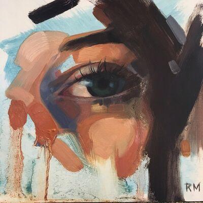 Ryan Morse, 'Longing', 2018