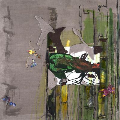 Karen Schwartz, 'Goliath', 2016