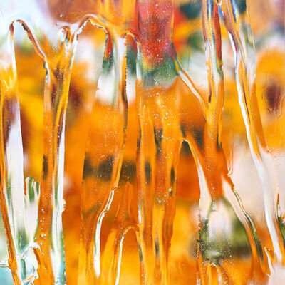 Carol Inez Charney, 'After Vincent Van Gogh: Sunflowers 1889, 2017', 2017
