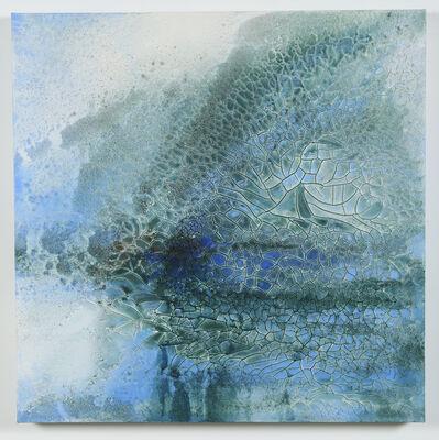 Danae Mattes, 'Waterscape II', 2018