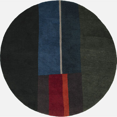 Marcel Zelmanovitch, 'Model 09 PER 27SP - Unique piece, Perroquet Collection, Carpet', 1997