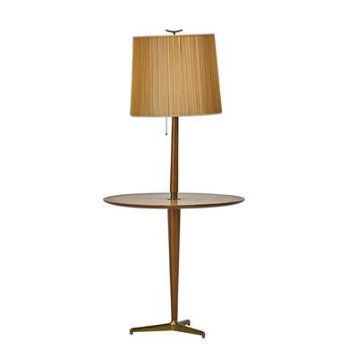 Edward Wormley, 'Edward Wormley For Dunbar Lamp Table', 1940s