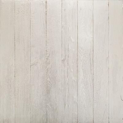 Miya Ando, 'Mirror Shou Sugi Ban 3.3.2', 2020