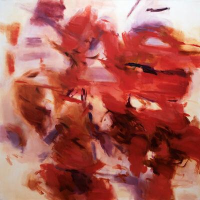 Rebecca Meanley, 'Untitled (vermillion)', 2017