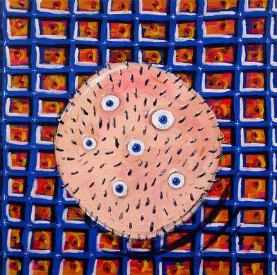 Elad Rosen, 'Lump #2', 2018