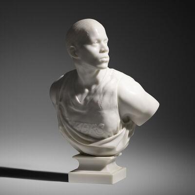 Kehinde Wiley, 'After La Negresse', 2007
